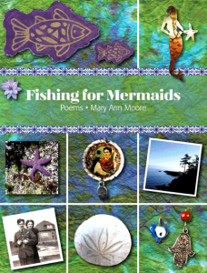 Fishing for Mermaids (Leaf Press, April 2014)