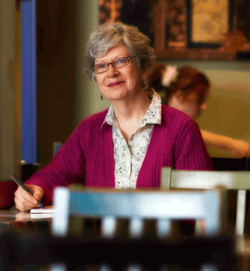 Mary-Ann-Writer-Photo